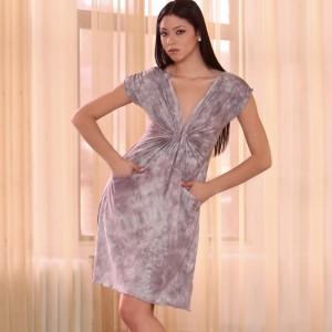 Bloom Ruby Dress Jonano
