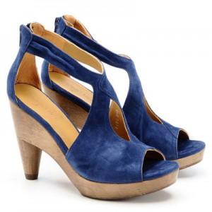 Coclico Lustrous Sandals
