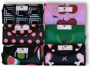 Goody Green Bags Sample Pack