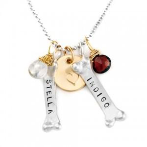 Jenny Present Necklace