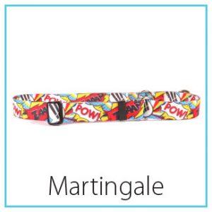 type-martingale